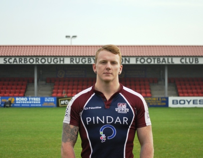 EAMON CHAPMAN AT SILVER ROYD TODAY