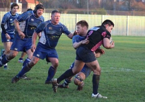 BRIDLINGTON V NORTH RIBBLESDALE