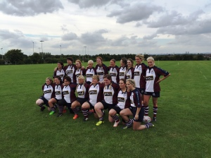 VICTORIOUS VALKRYIES AT ACKLAM