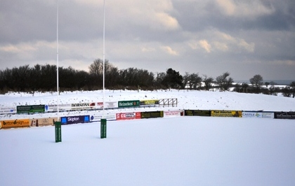 2014-12-24 SNOWY PITCH