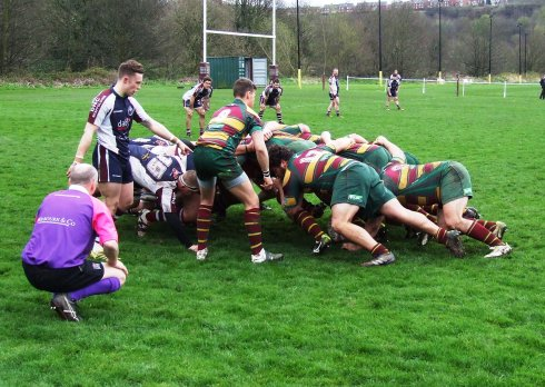 2017-04-07 BORO DEFEND SCRUM AT HEATH